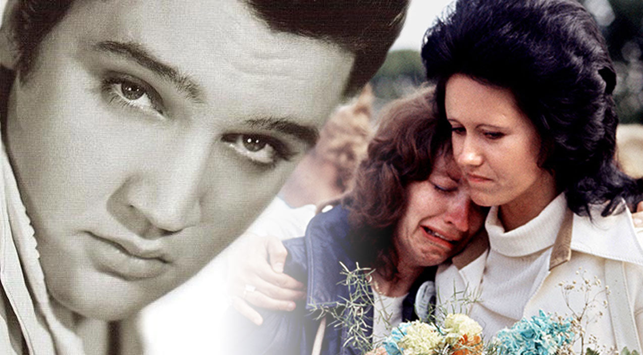 Elvis presley Songs | Remembering Elvis: How The World Reacted To The Death Of 'The King' | Country Music Videos