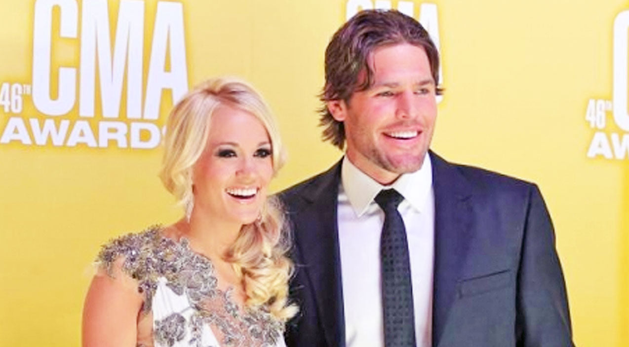 Modern country Songs | Carrie Underwood Face Swaps With Husband Mike Fisher, And It's HYSTERICAL! | Country Music Videos