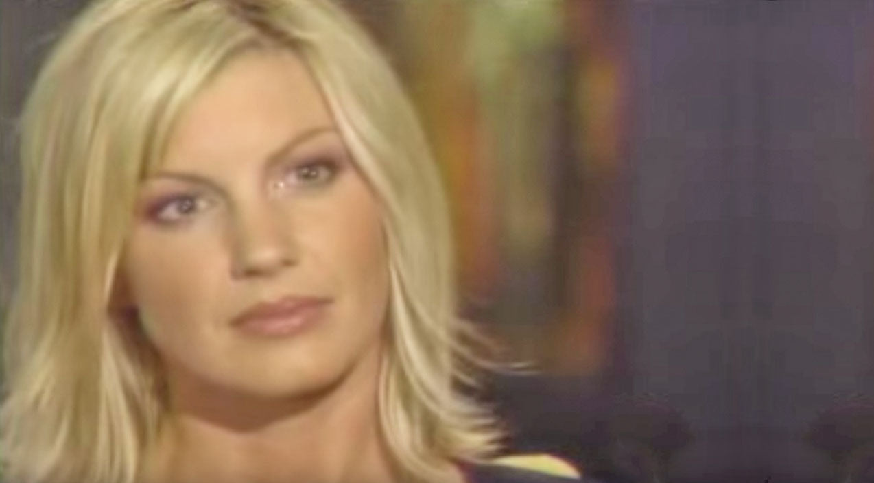 Faith hill Songs | Faith Hill Opens Up About Birth Mother In Emotionally-Charged Interview | Country Music Videos