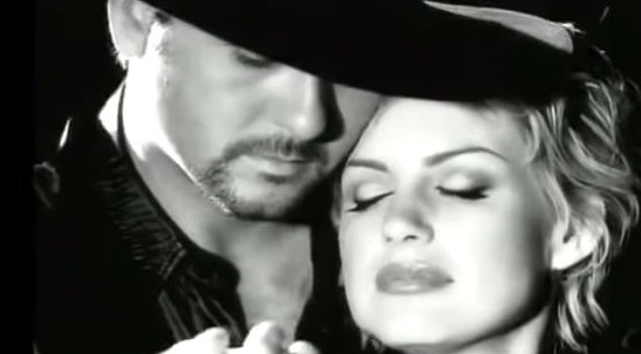 Tim mcgraw Songs | Tim McGraw and Faith Hill - Just To Hear You Say You Love Me (VIDEO) | Country Music Videos