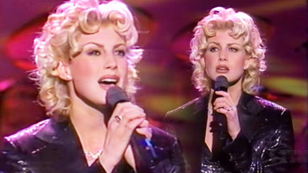 Faith hill Songs   Faith Hill - It Matters To Me (LIVE 1997) (WATCH)   Country Music Videos