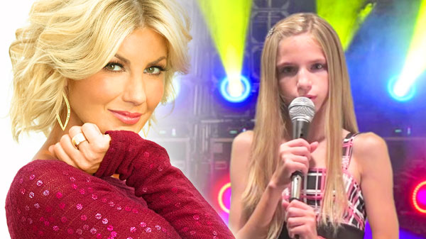 Faith hill Songs | 11 Year Old Madi Sings Faith Hill's