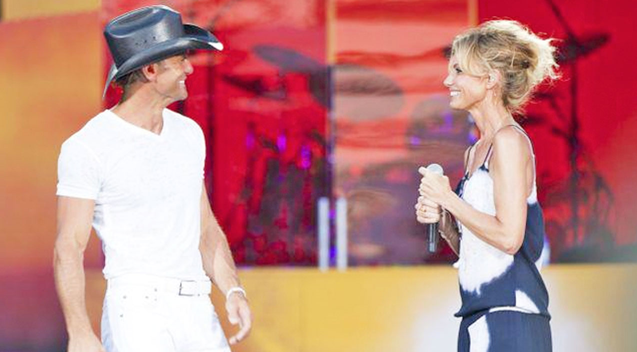 Tim mcgraw Songs | Brand New Tim McGraw And Faith Hill Duet Finally Released | Country Music Videos