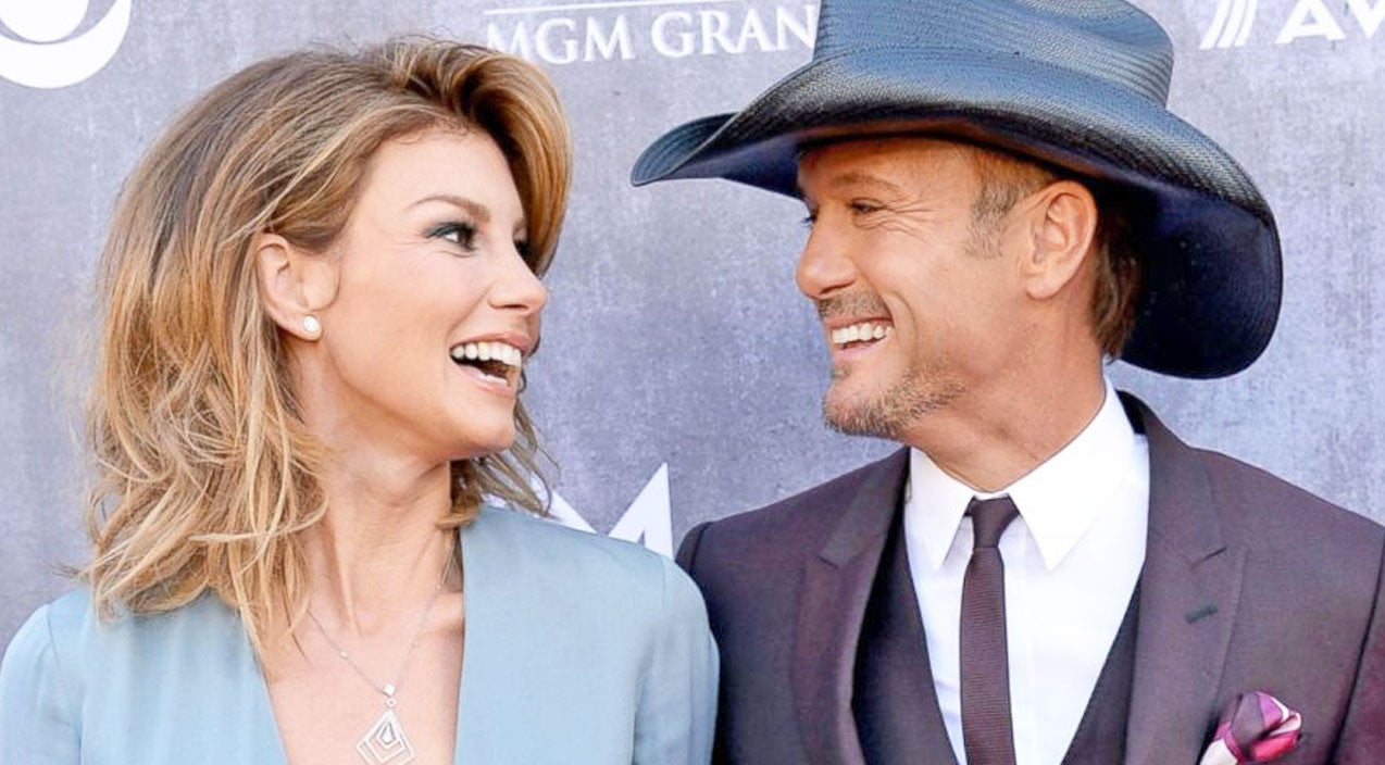 Tim mcgraw Songs   Faith Hill Reveals The Secret To Her 20 Year Marriage To Tim McGraw   Country Music Videos