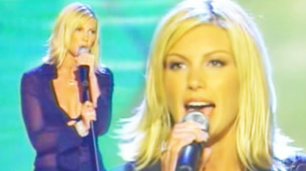 Faith hill Songs | Faith Hill - Breathe (Grammy Awards 2001) (WATCH) | Country Music Videos
