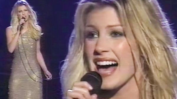 Faith hill Songs | Faith Hill - Let Me Let Go (LIVE) | Country Music Videos