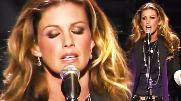 Faith hill Songs | Faith Hill - Stealing Kisses (WATCH) | Country Music Videos