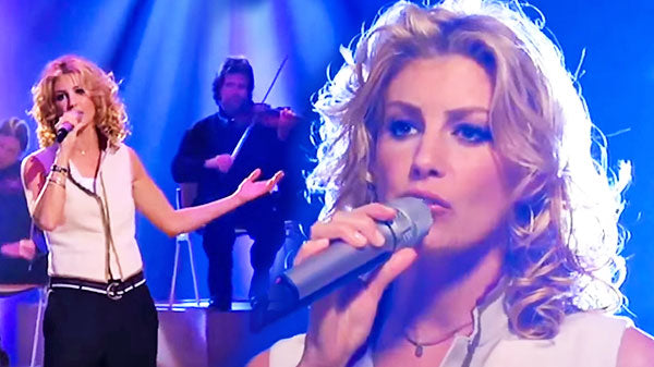 Faith hill Songs | Faith Hill - There You'll Be (VIDEO) | Country Music Videos