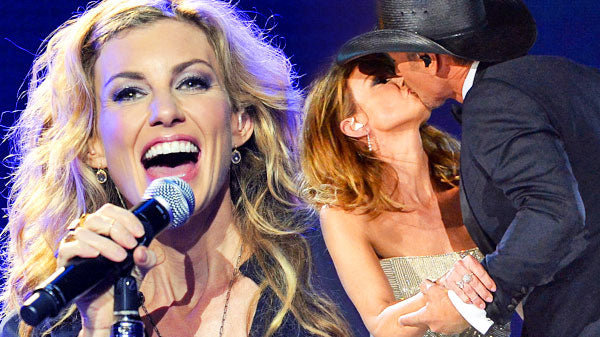 Faith hill Songs | Faith Hill's Dazzling