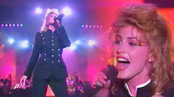 Faith hill Songs | Faith Hill - Wild One (Hot Country Jam '94) (WATCH) | Country Music Videos