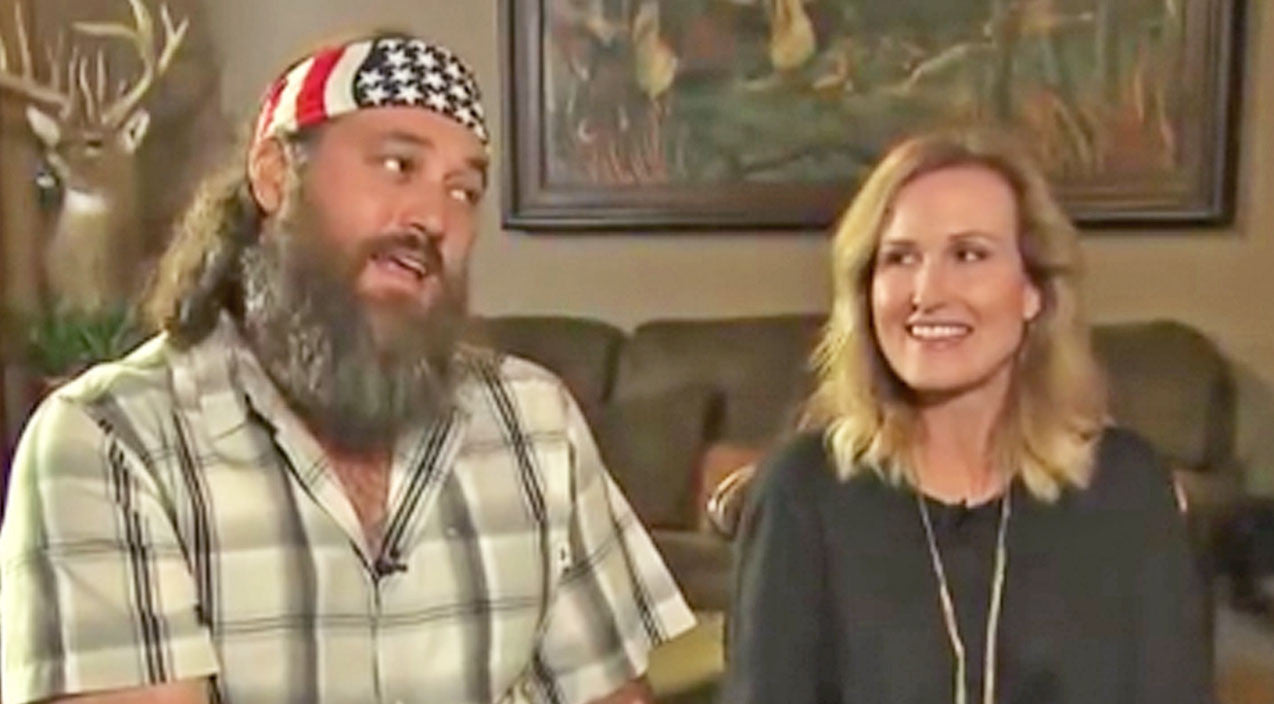 Willie robertson Songs | The Robertsons Reveal Surprising Information About Family's Support Of Donald Trump | Country Music Videos