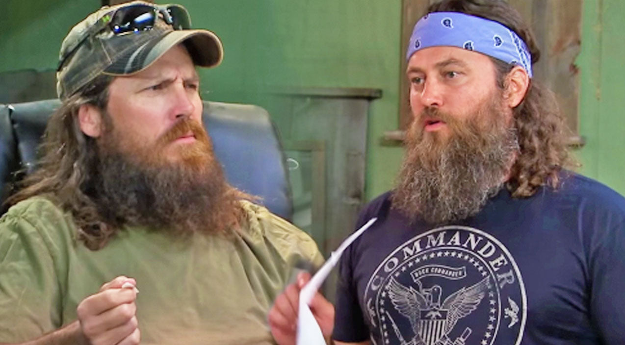 Willie robertson Songs | Problems Arise When Jep, Jase And Willie Are Promised The Same Family Heirloom | Country Music Videos