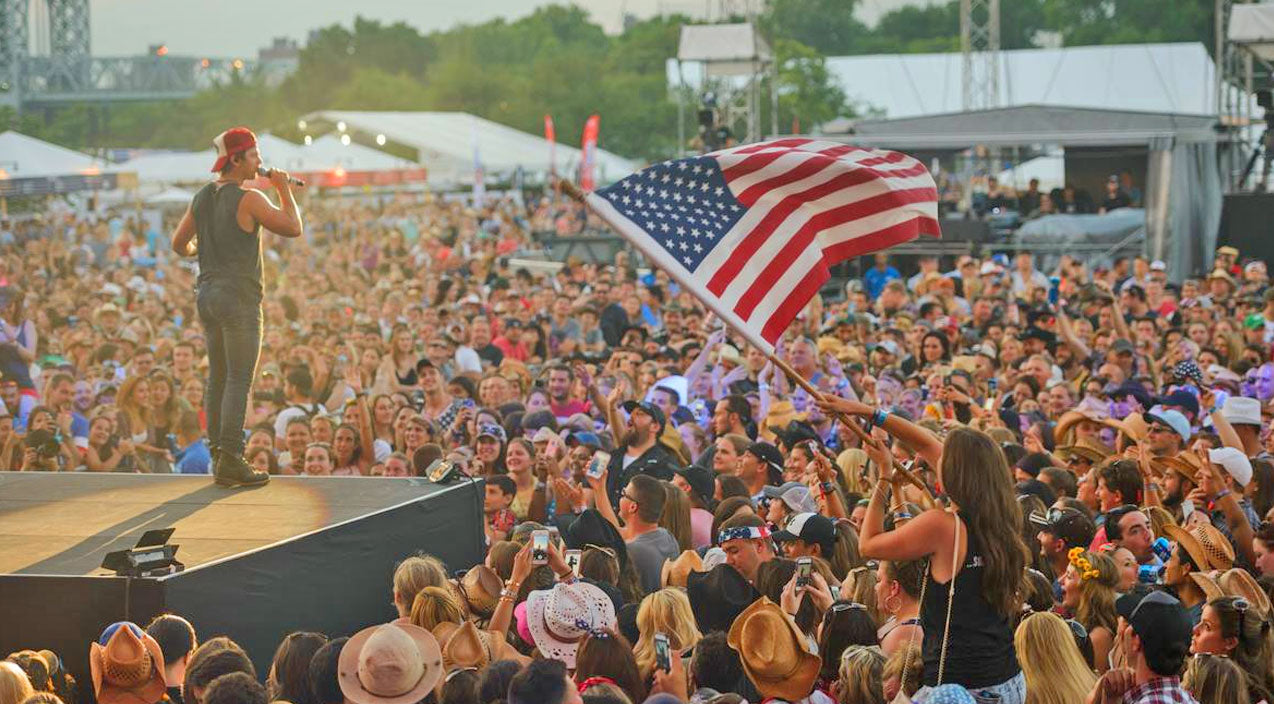 Major Country Music Festival Canceled   Country Music Videos