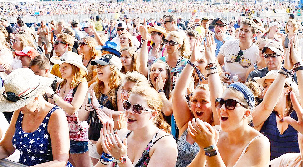 Major Country Music Festival Has Been Canceled | Country Music Videos