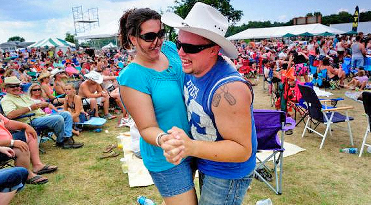 Major Country Music Festival Cancelled For First Time In 30 Years | Country Music Videos