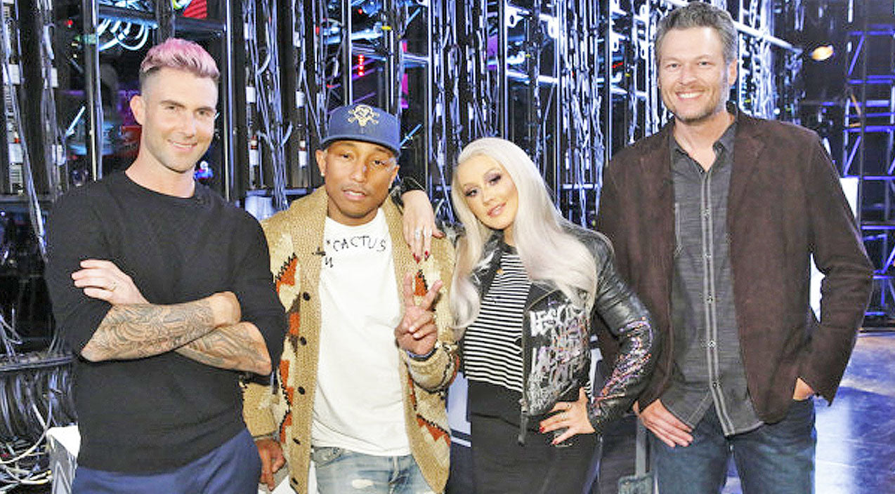 The voice Songs | Superstar Country Group To Perform Brand New Song On 'The Voice' | Country Music Videos