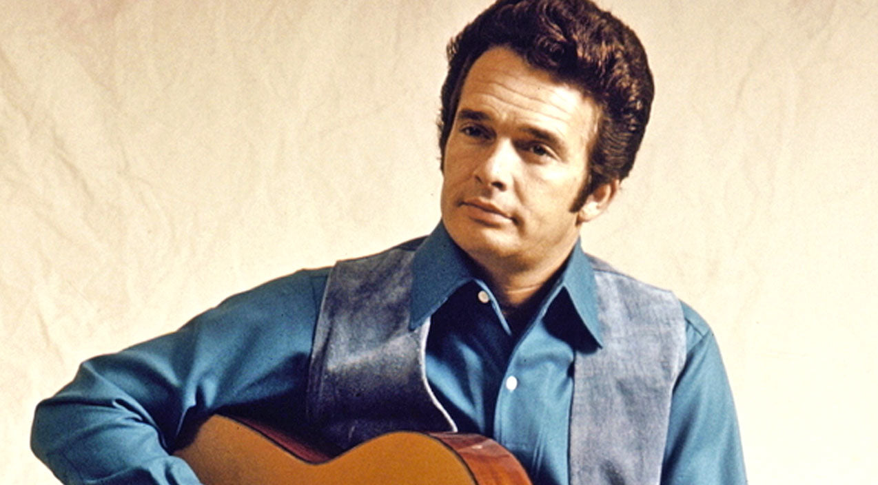 Merle haggard Songs | Merle Haggard's First-Ever Recording Surfaces | Country Music Videos
