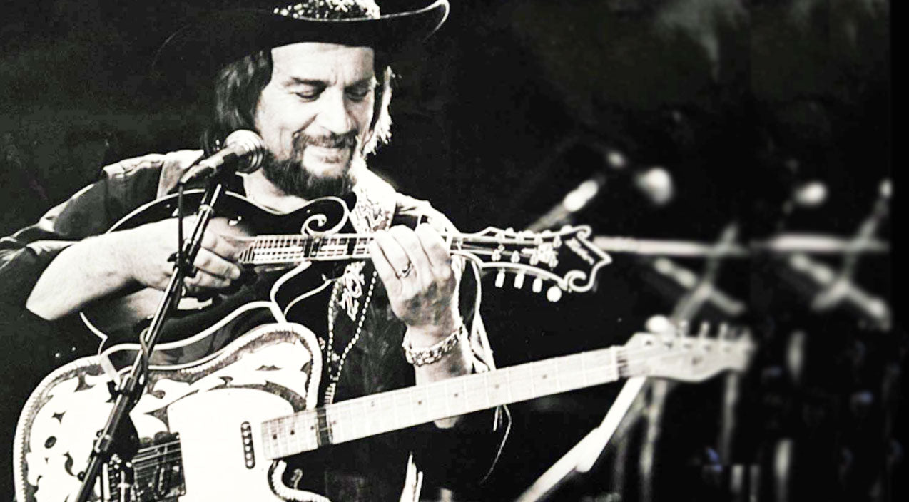 Waylon jennings Songs | Waylon Jennings Criticizes Glitz Country With Fiery 'Are You Sure Hank Done It This Way' | Country Music Videos