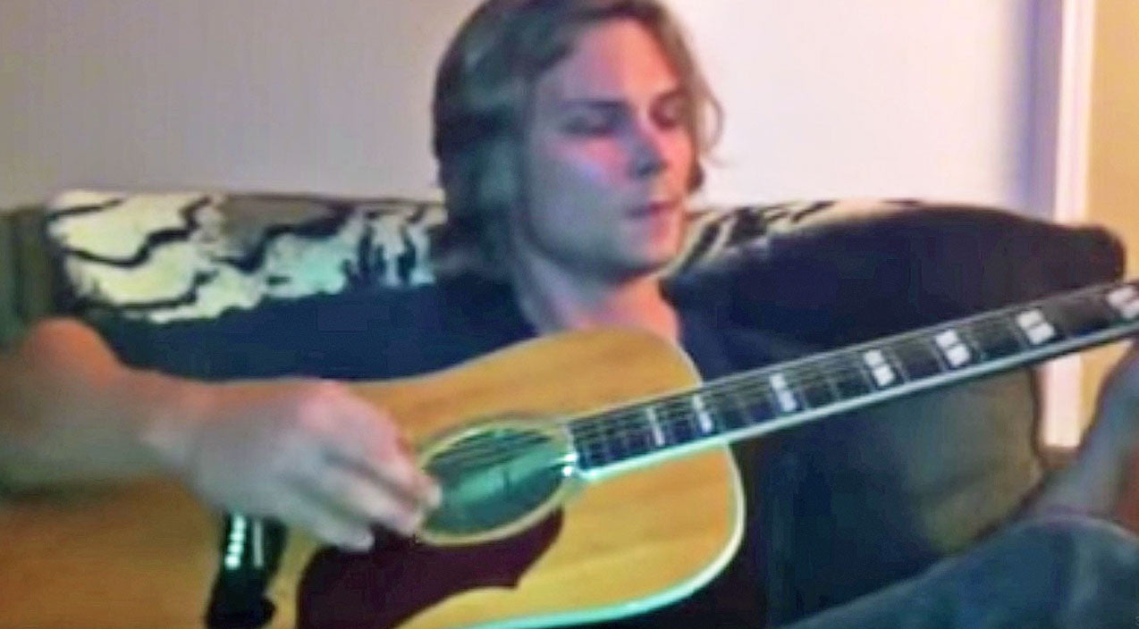 Modern country Songs | Before He Was Famous, This Young Country Singer Made A Noteworthy Cover Of 'Curtis Loew' | Country Music Videos
