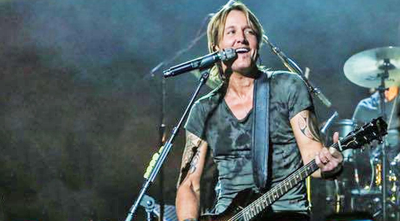 Keith urban Songs | Keith Urban Makes Huge Tour Announcement | Country Music Videos