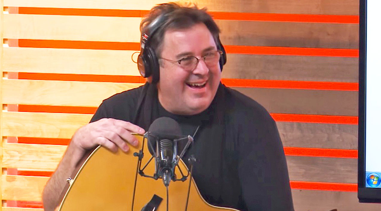 Vince gill Songs | Vince Gill Performs HYSTERICAL Song He Wrote In Only 20 Minutes | Country Music Videos