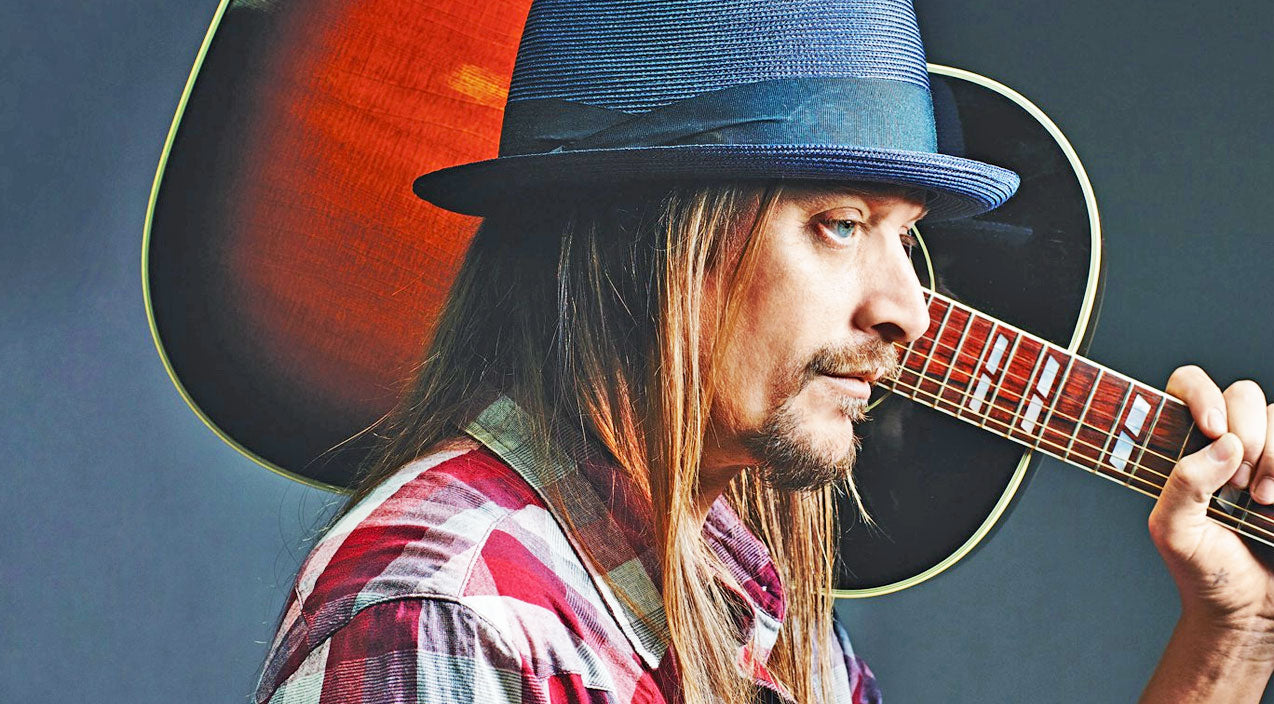 Kid rock Songs | Kid Rock Confirms Major Future Plans | Country Music Videos