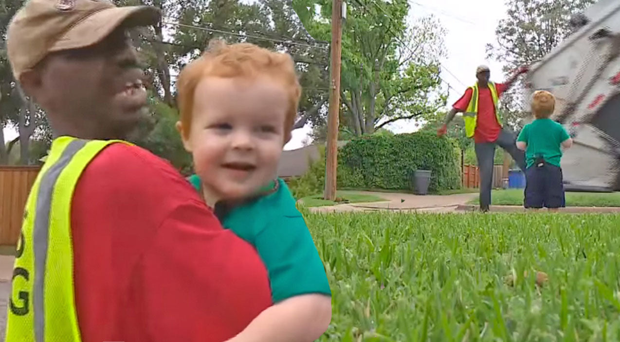 Family Songs   Two-Year-Old Says Heartwarming Goodbye To His Best Friend! (VIDEO)   Country Music Videos