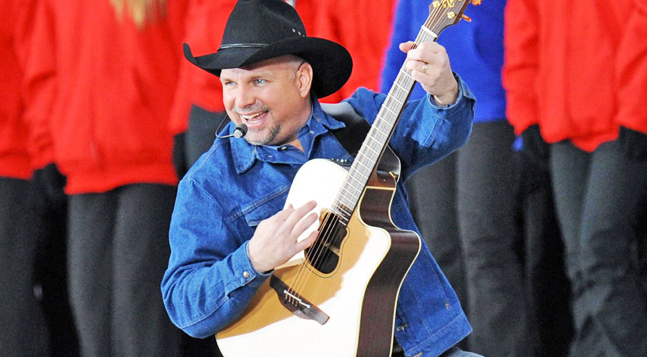 Garth brooks Songs | Garth Brooks' Record-Breaking Ticket Sales Reach 65,000 In Just ONE Hour! | Country Music Videos