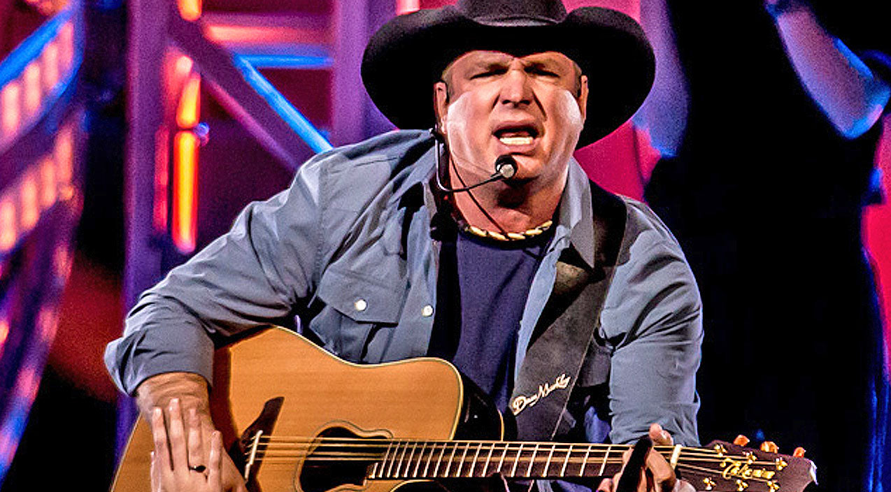 Garth brooks Songs | Garth Brooks Adds Three Additional Dates To World Tour | Country Music Videos