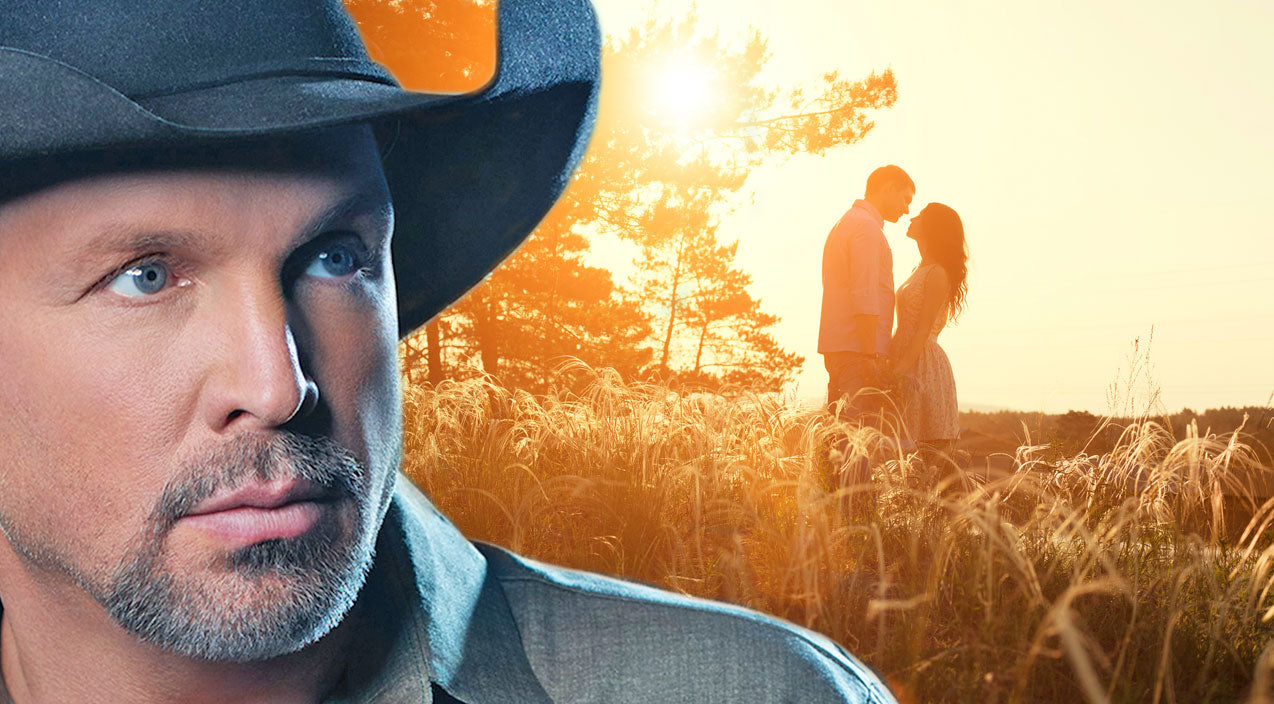 Garth brooks Songs | Garth Brooks' Passionate Performance Of 'If Tomorrow Never Comes' Will Melt Your Heart | Country Music Videos