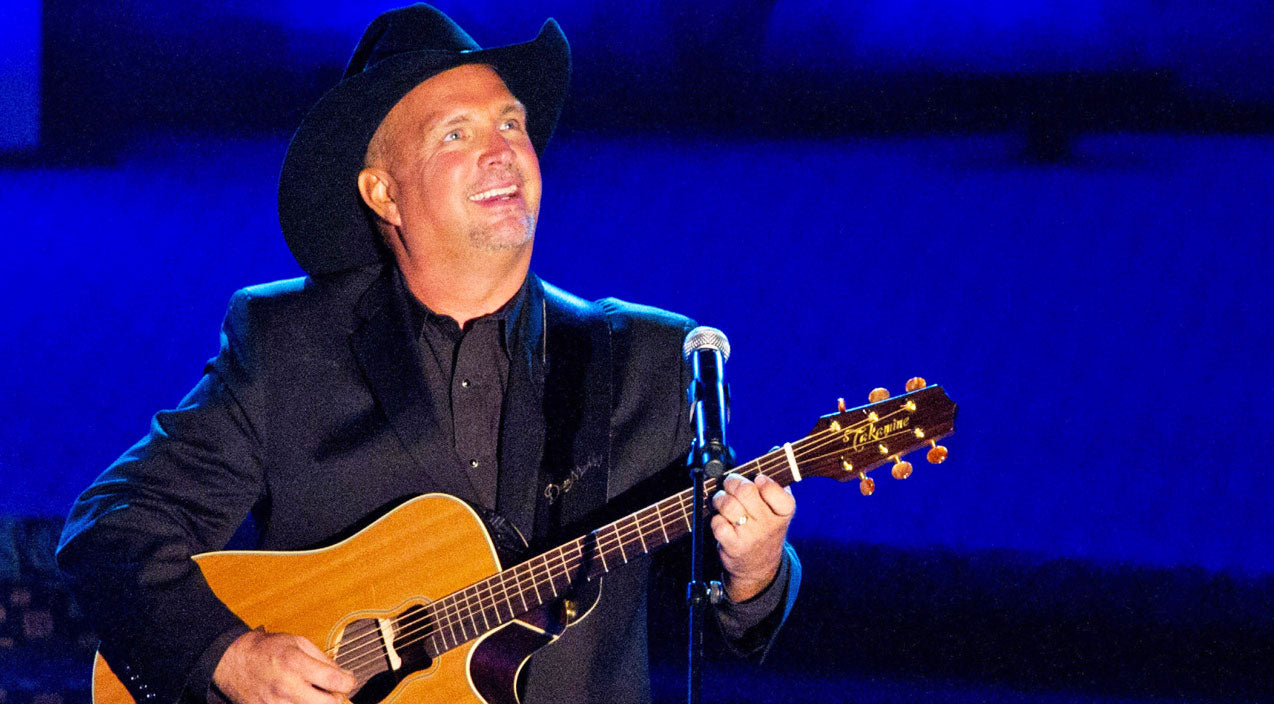 Garth brooks Songs | Garth Brooks Plays For Sell Out Crowds Until 2AM, His Reason May SURPRISE You! | Country Music Videos