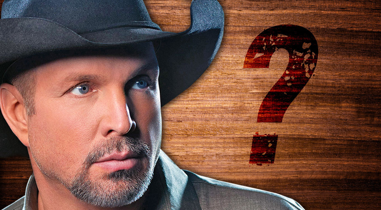 Quiz Songs | What Garth Brooks Song Are You? | Country Music Videos