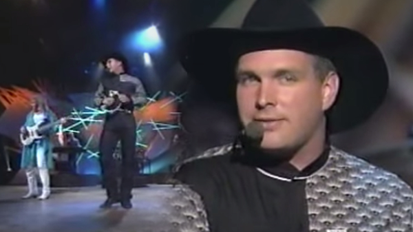 Garth brooks Songs | Garth Brooks - The River | Country Music Videos