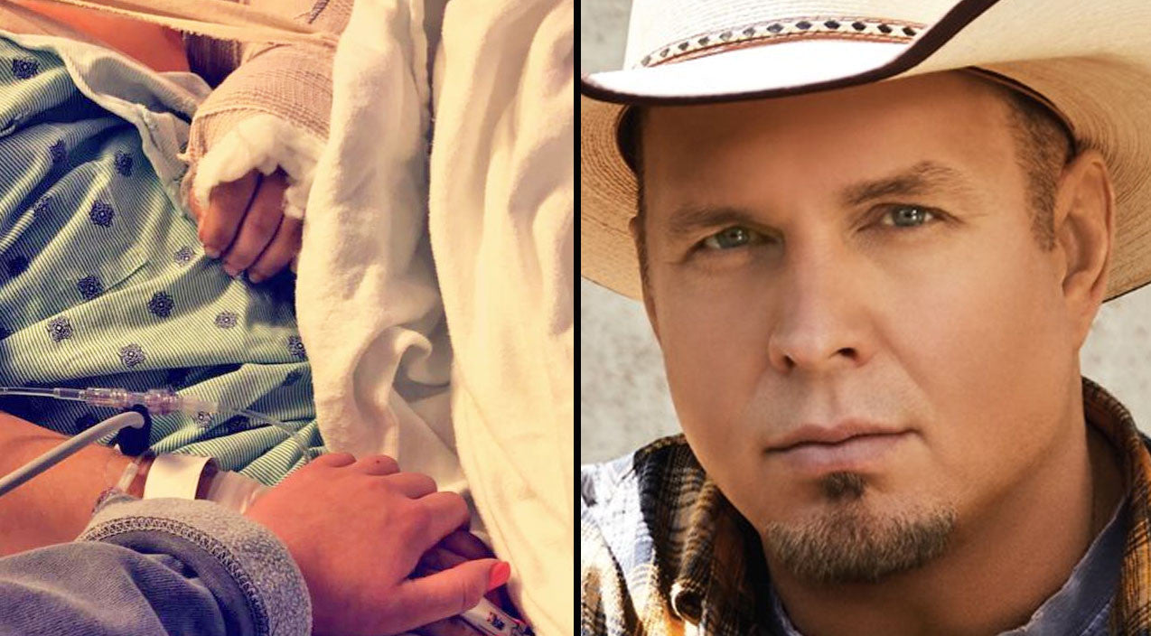 Garth brooks Songs | Family Of Teen Injured En Route To Garth Brooks Concert Asks For Help | Country Music Videos