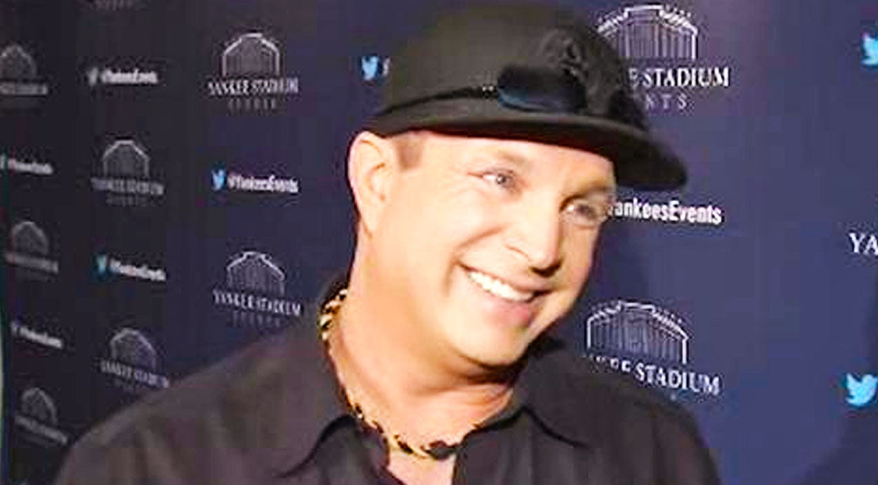 Garth brooks Songs | Garth Brooks Gushes About His Granddaughter In Heart-Melting Interview | Country Music Videos