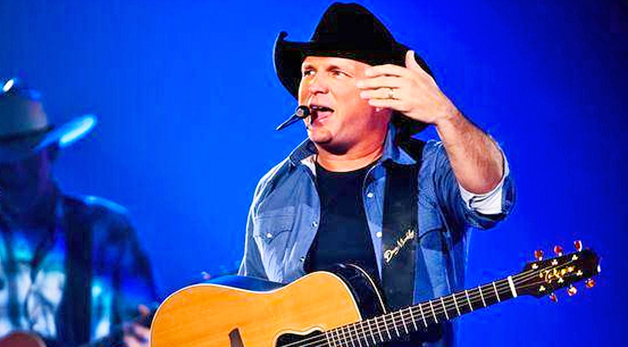 Garth brooks Songs   Garth Brooks Forced To Postpone Upcoming Concerts   Country Music Videos