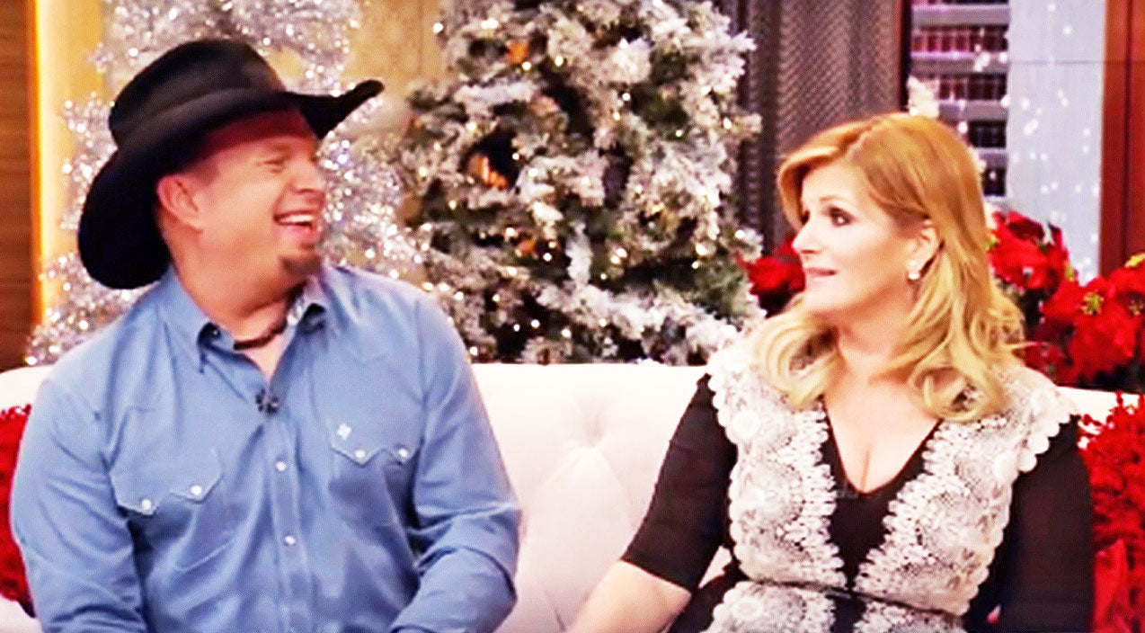 Trisha yearwood Songs | Garth Unveils His Powerful Marriage Proposal That Trisha Couldn't Refuse | Country Music Videos