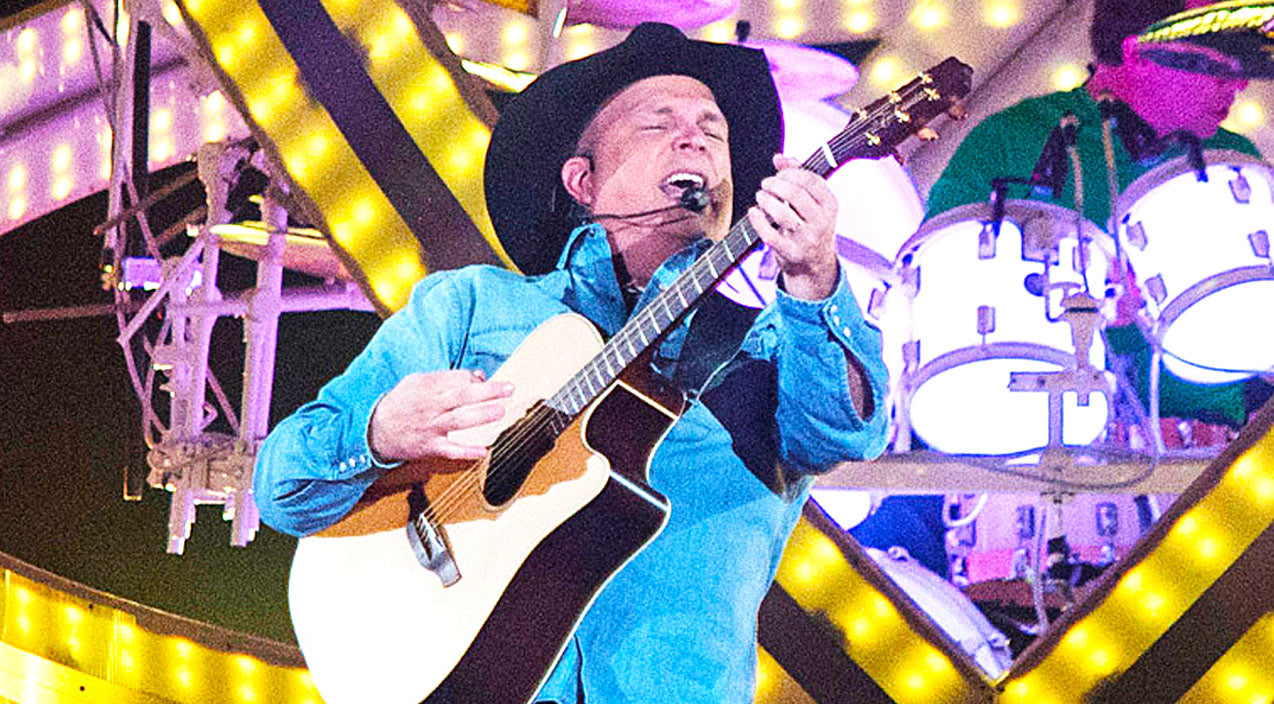 Garth brooks Songs   Garth Brooks Sells Out Six Shows, Crushes Ticket Sales Record   Country Music Videos