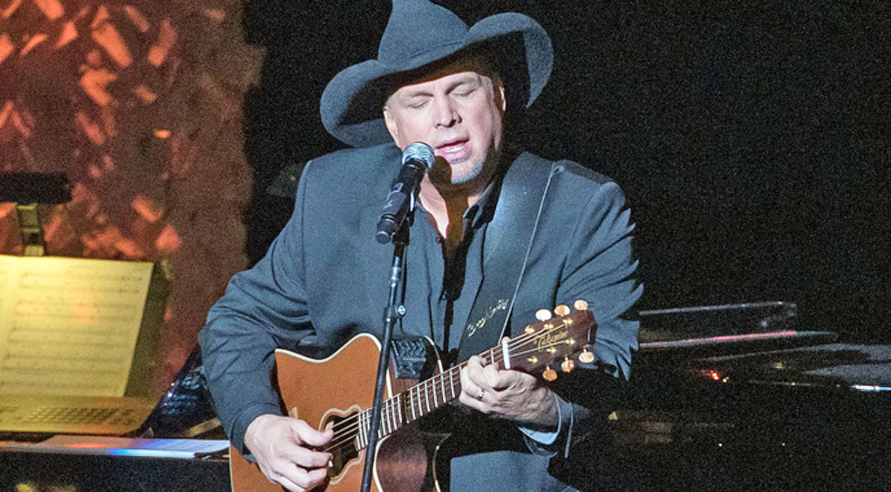 Garth brooks Songs | Garth Brooks Reveals When He Will Retire | Country Music Videos