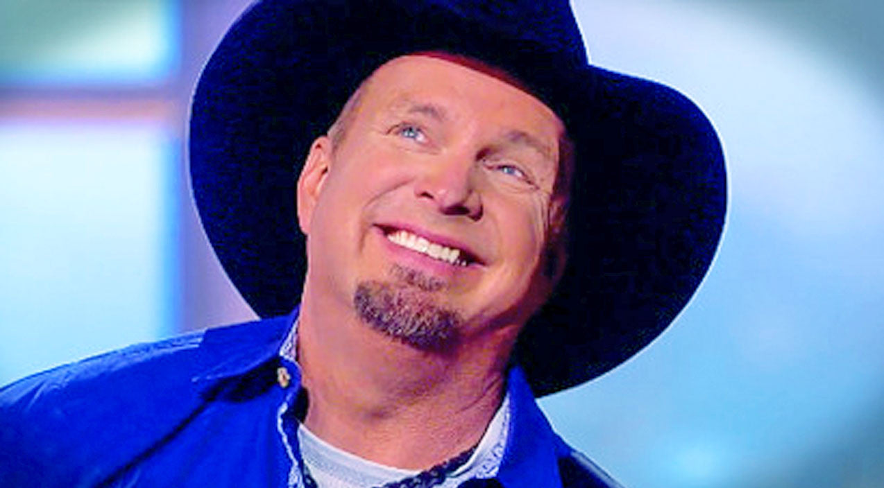 videos tagged garth brooks country rebel forever isn t long enough garth brooks gushes about his love for wife trisha yearwood