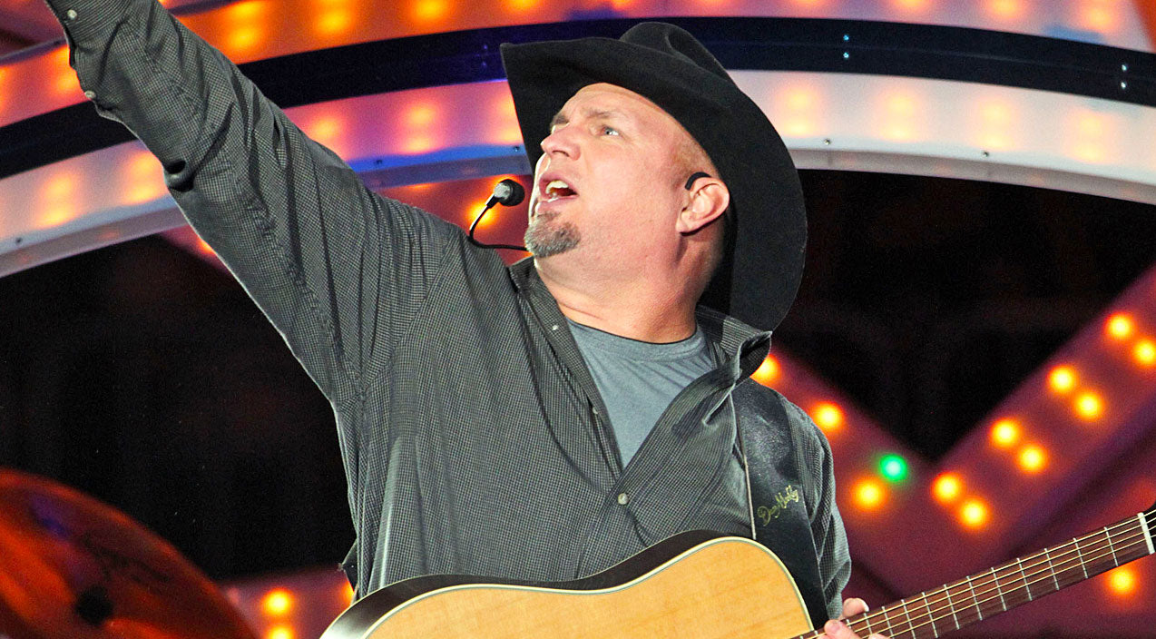 Garth brooks Songs | Garth Brooks Adds Three More Shows To Fast-Selling Venue | Country Music Videos