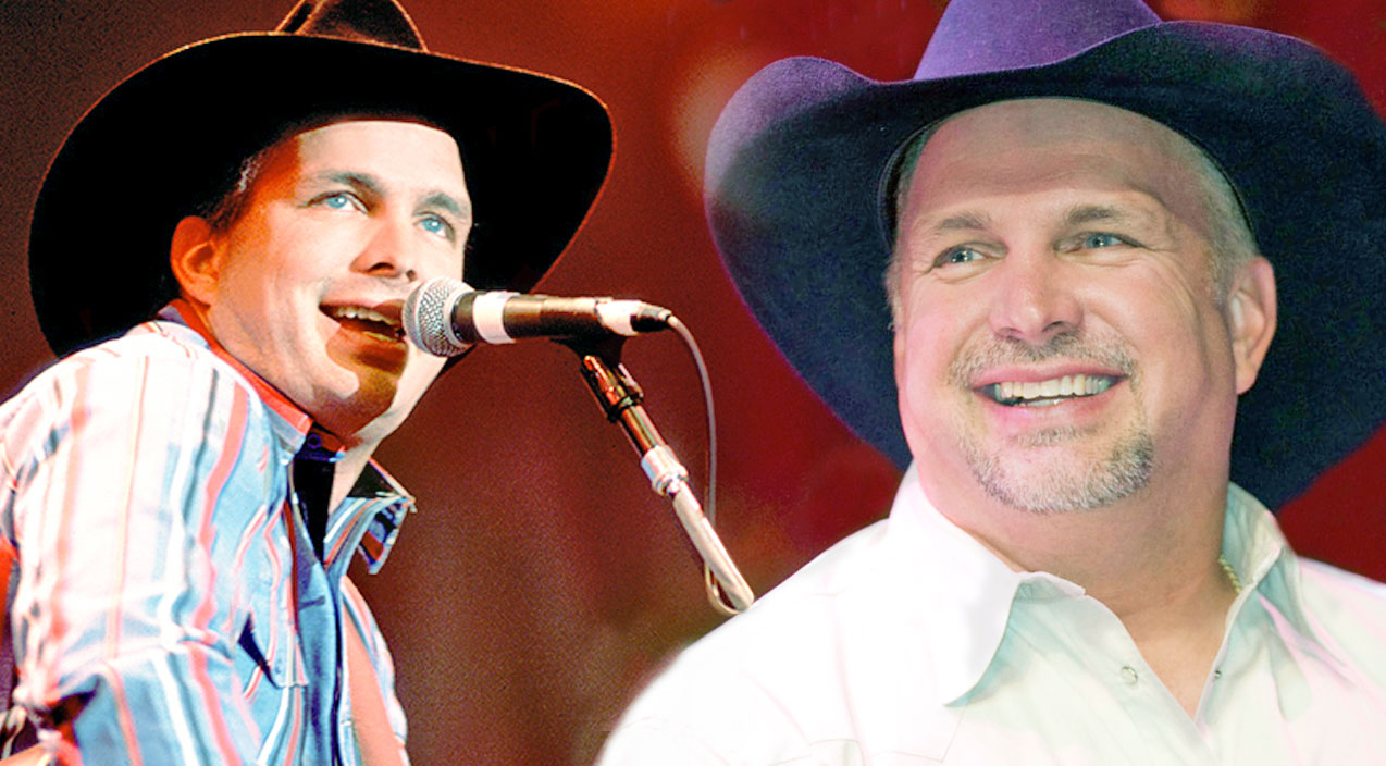 Garth brooks Songs | Garth Brooks Stuns In Rare Live Performance Of
