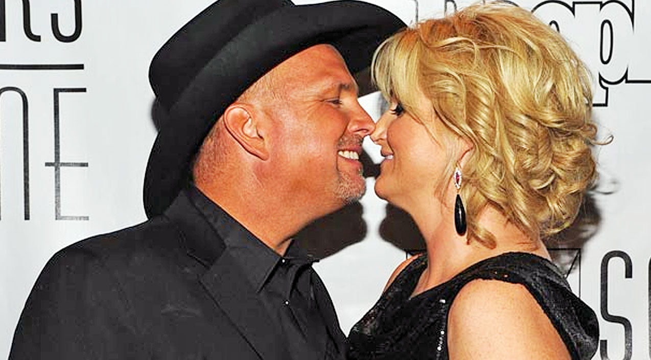 Trisha yearwood Songs | Garth Brooks & Trisha Yearwood's Most Romantic Moments Caught On Film | Country Music Videos