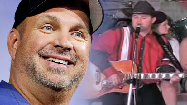 Garth brooks Songs | Brennan Barrier Wows With Garth Brooks'