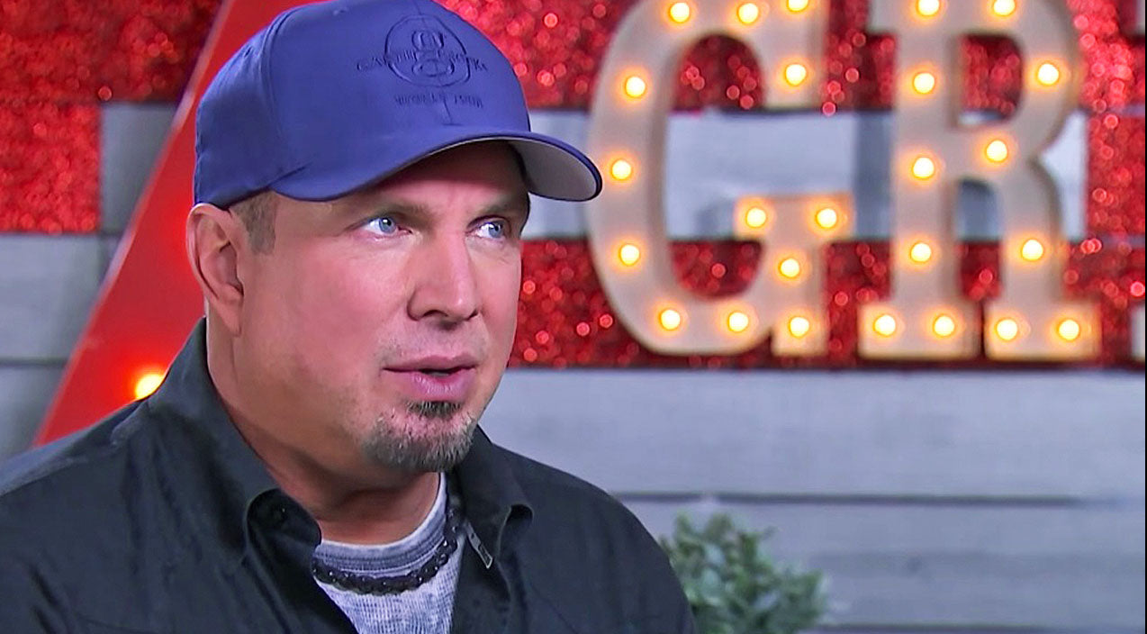 The voice Songs | Garth Brooks Explains The Reason Why He Decided To Join 'The Voice' | Country Music Videos
