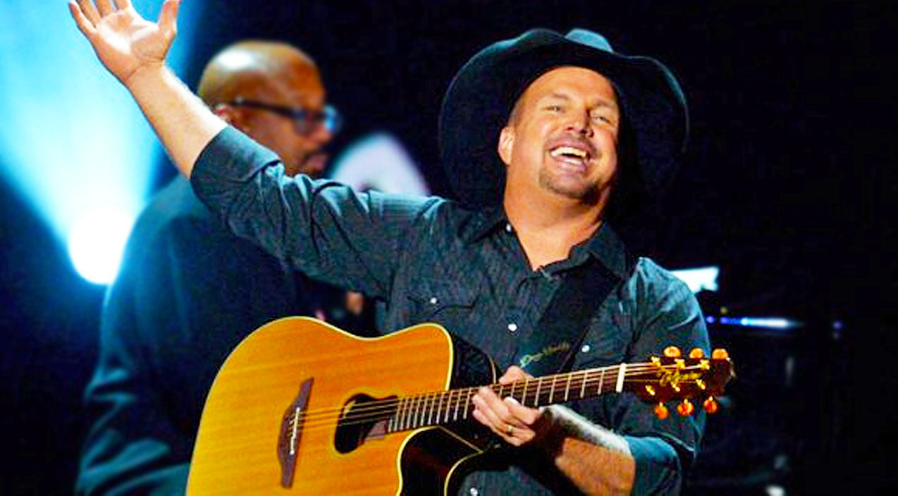 Garth brooks Songs | Garth Brooks Makes Exciting Announcement About His World Tour | Country Music Videos