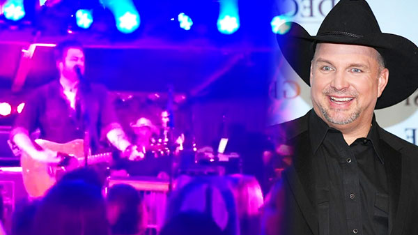 Garth brooks Songs | Blake Shelton Covers Garth Brooks' Songs