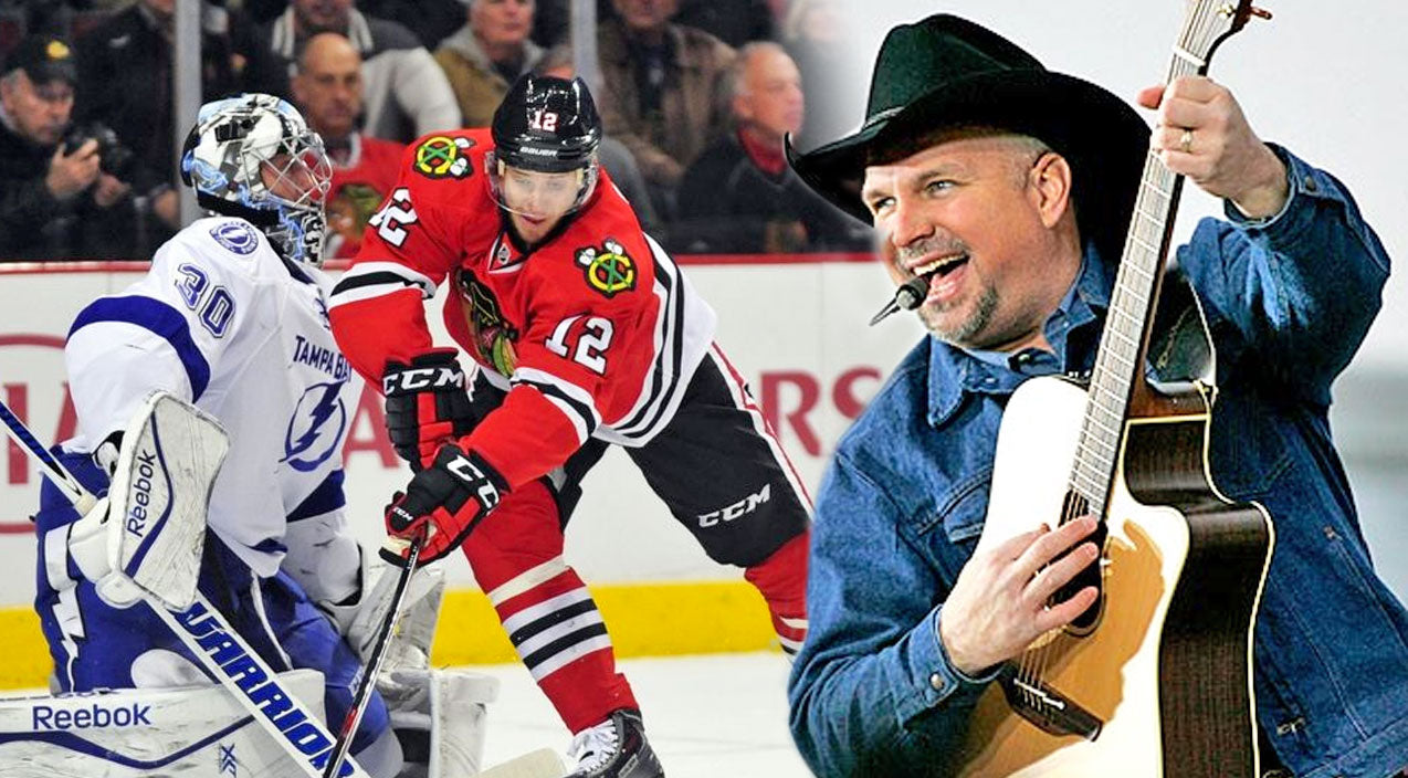 Garth brooks Songs   Garth Brooks Forced To Cancel Tampa Shows   Country Music Videos
