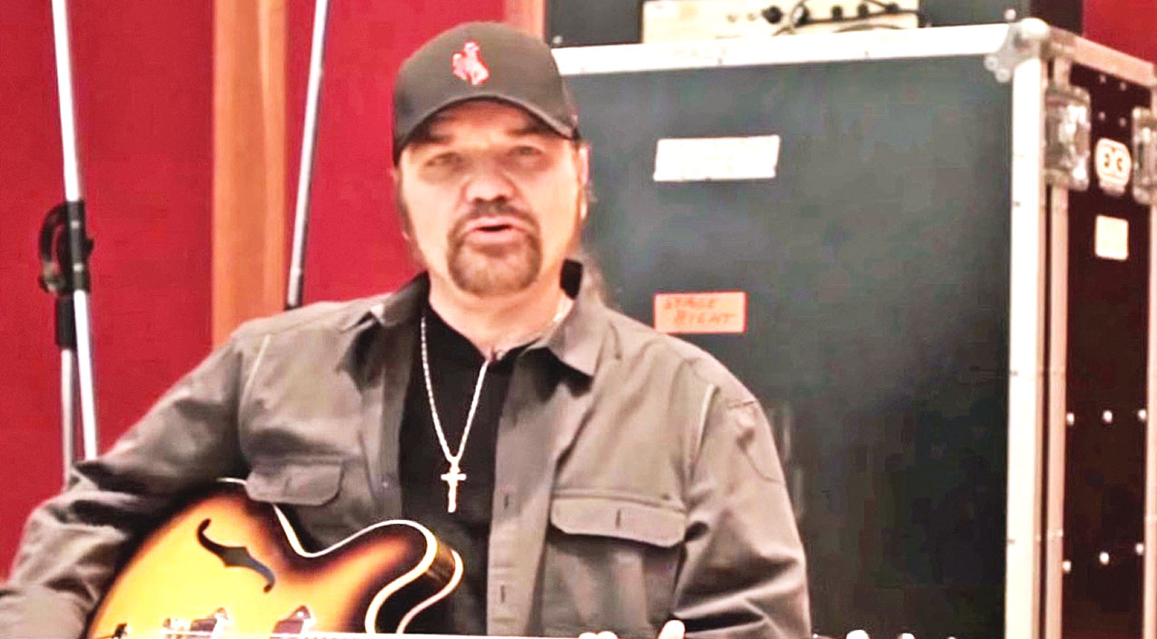 Lynyrd skynyrd Songs | Skynyrd Secrets: Gary Rossington Offers Behind The Scenes Glimpse Into Nashville Studio | Country Music Videos