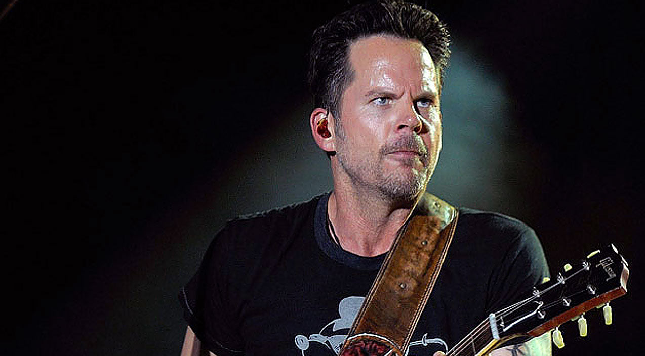 Gary allan Songs | Gary Allan Bares All In Emotional Tribute Dedicated To His Wife Who Passed Away | Country Music Videos